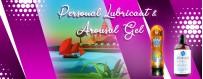 Purchase low pries Personal Lubricant & Arousal Gel in vietnam