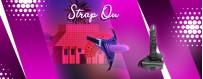 Buy Realistic Strap on Dildo | Harness Dildos in Vietnam