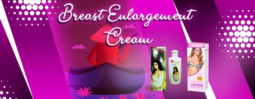 Effective result Women Breast Enlargement Cream in Hanoi