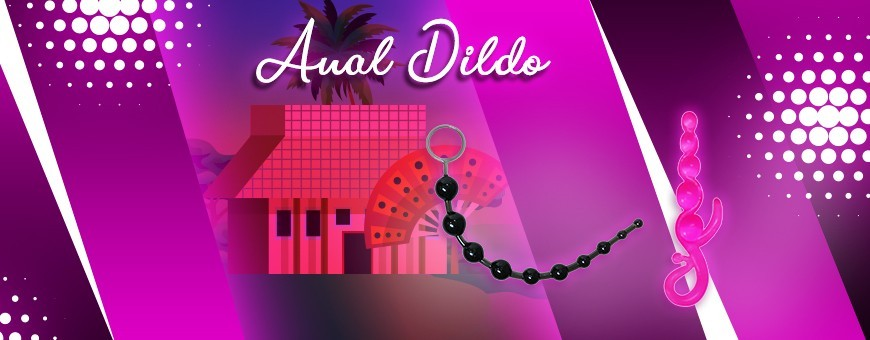 Buy Anal Dildo Online | Anal Toys in Hanoi , Ho Chi Minh City, Can Tho