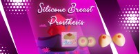 Silicone Breast Prosthesis | Artificial Prosthetic Breast in vietnampleasure