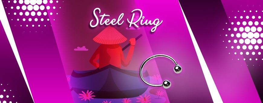 Buy Steel Ring Online | Adult Accessories in  Ho Chi Minh City