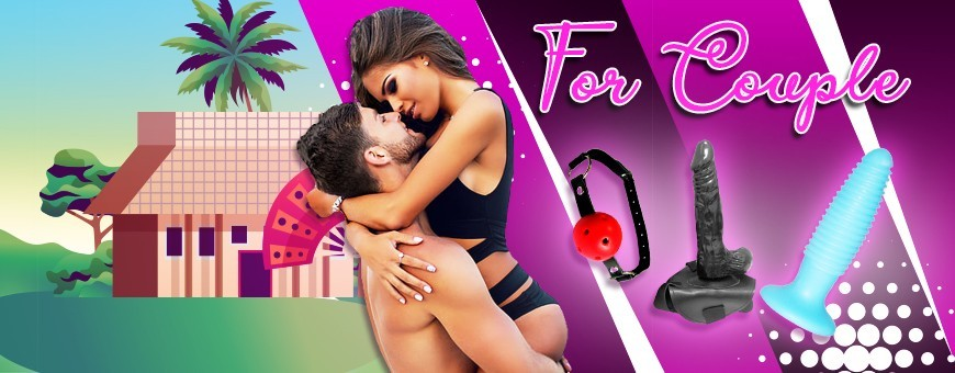 Couple Sex Toys: Buy Sex Toys for Couple in Vietnam